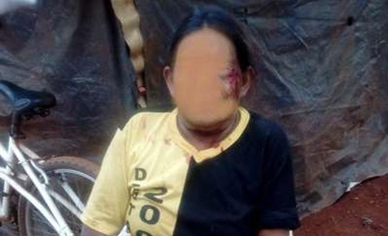 750c7a80b Homem é preso após espancar a mãe com pauladas em Dourados